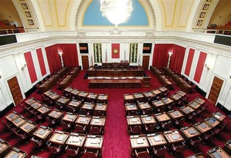 House Of Delegates by Wv House Of Delegates To Vote On Right To Work Bill