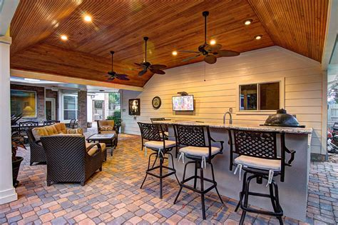 tongue  grove patio cover  outdoor kitchen hhi