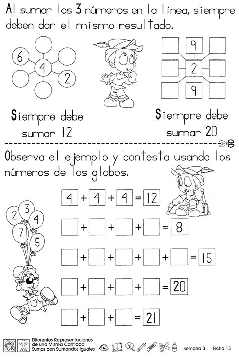 Matemática segundo grado Archivos - Material de Aprendizaje