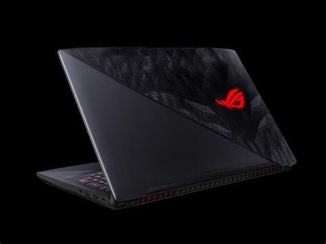 Asus Rog Laptop Ncix asus rog strix edition gl503vm gaming laptop review an beast tech reviews firstpost