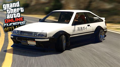 modified tuner 6str karin futo gt hatch custom tuners and outlaws add