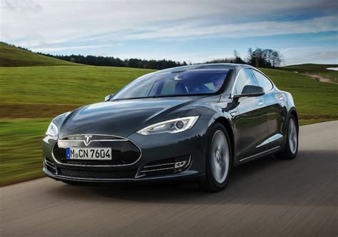 Tesla Annual Report 2014 Tesla Model S Voted Most Satisfying Car To Own Consumer
