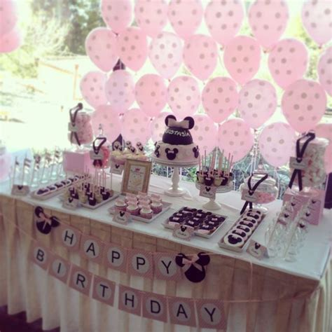 St Sweety Minnie A13456gn 298 best images about sweet table minnie mouse on