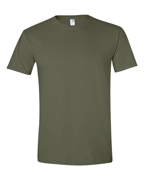 T Shirt Gildan Murah gildan softstyle t shirt 64000 ebay