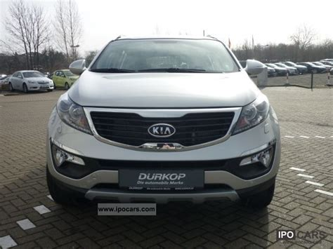 kia technology package 2012 kia sportage 2 0 crdi vision vfw technology package