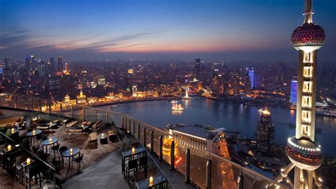 Top 10 Bars In The World by The 10 Best Rooftop Bars In The World Photos Cond 233