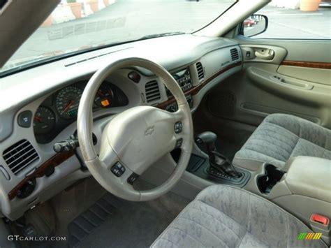 2000 Chevy Impala Interior by Medium Gray Interior 2000 Chevrolet Impala Standard Impala Model Photo 63244484 Gtcarlot