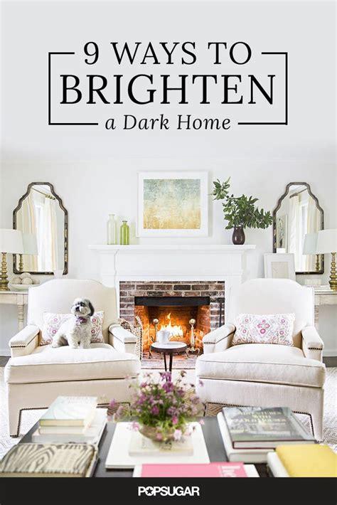how to brighten up a dark kitchen 9 easy ways to add instant brightness to a dark room