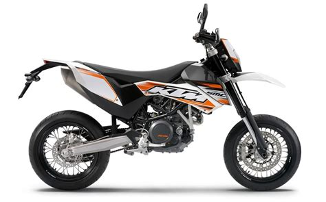 Ktm Smc 690 2010 Ktm 690 Smc Welly Klang