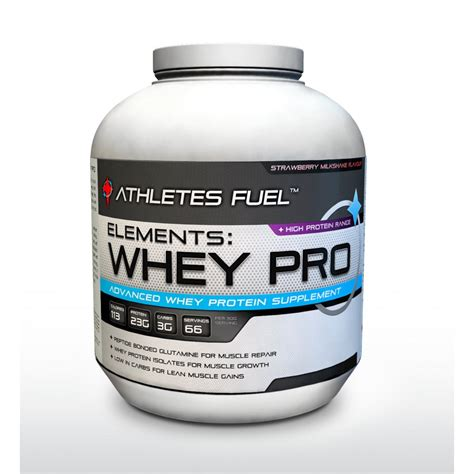 Pro Hybrid Whey Protein athletes fuel elements whey pro 2kg chocolate 100 whey protein 66 servings