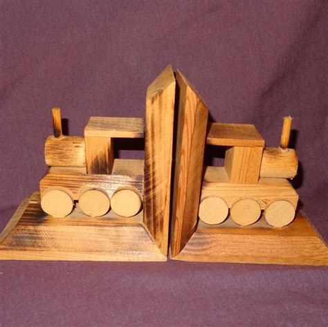 Handmade Wooden Bookends - 17 best images about ebay treasures on