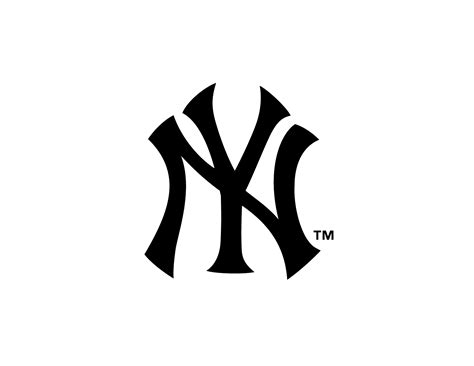 butterfly wings tattoo ny yankees logo stencil