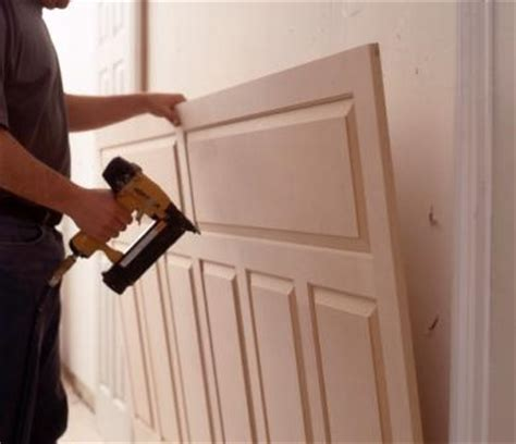 How To Add Wainscoting To A Wall How To Add Wainscoting To Board And Batten Walls How To