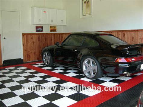 piastrelle per garage pavimenti in piastrelle di pvc garage pavimenti in