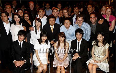 Boa Mba Program by 李秀满 Boa明年进军好莱坞 组图 搜狐娱乐