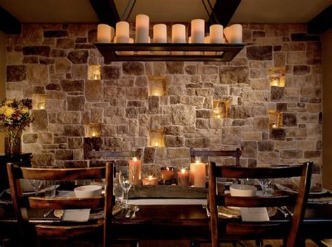 Dining Room Light With Candles Beat The Chill 10 Tips For Cozy Winter Interiors