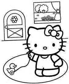 free coloring pages for kids online free printable hello kitty coloring pages for kids