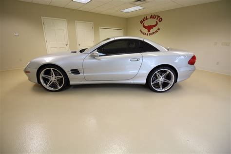mercedes albany ny 2006 mercedes sl class sl500 stock 17109 for sale
