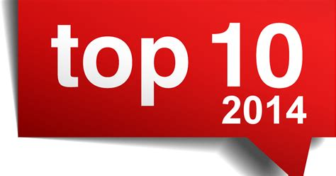 the 3g4g blog top 10 posts for 2014