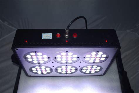 illuminazione per acquari illuminazione a led per acquari led acquario led