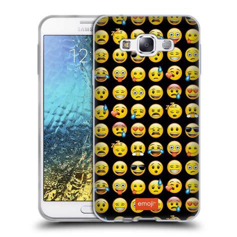 samsung emoji official emoji smileys soft gel for samsung phones 3