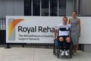 Detox Units Sydney by Alex Mckinnon Leaves Hospital To Continue Rehabilitation