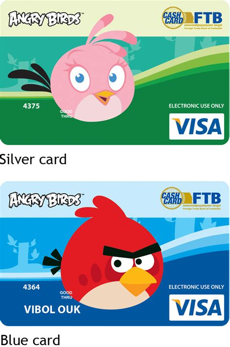 Visa Gift Card For International Online Purchases - visa cash card from wing ftb bank in cambodia