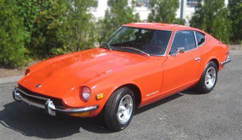 Datsun 240z 1973 by 1973 Datsun 240z 2 Door Coupe 79611