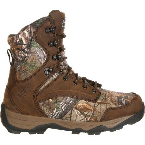 rocky retraction waterproof insulated outdoor boot rks0227