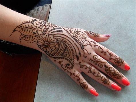 henna tattoo hand vorlagen ausdrucken 100 henna vorlagen leicht henna