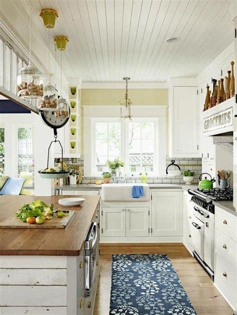 beautiful farmhouse kitchen decor ideas homemydesign