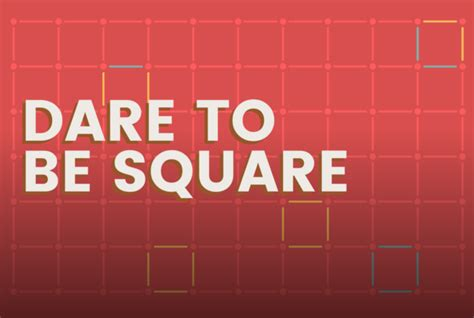 Dare To Be Square | dare to be square a game on funbrain