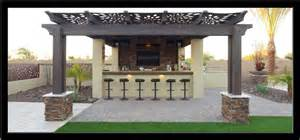 backyard barbecue design ideas