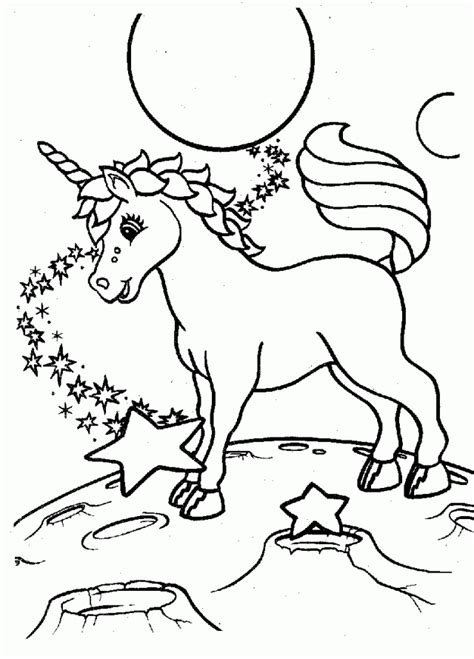 printable pictures unicorn cute unicorn coloring pages coloring home