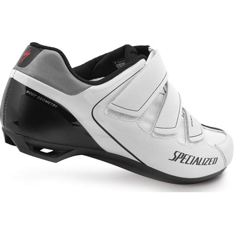 specialized sport road shoe specialized sport road shoe 2016 white black bike24