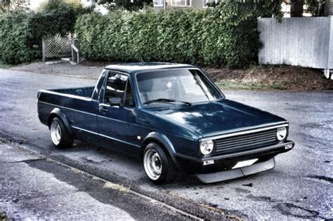 volkswagen pickup slammed slammed vw caddy car interior design