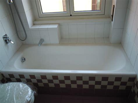 togliere vasca da bagno sostituzione vasca da bagno senza rompere le piastrelle
