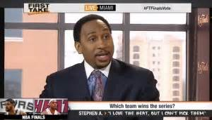 Stephen A Smith Memes - spurs beat the heat quotes quotesgram