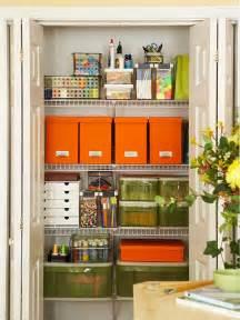 Craft Closet Storage » Home Design 2017