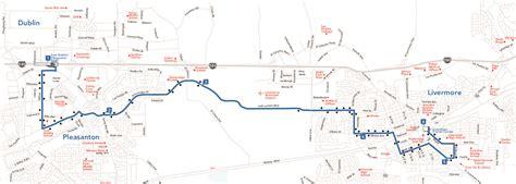 vta map 100 vta map 112 schedule samtrans sf bay transit route 11 vine transit route 70 u2014 vta