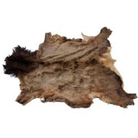 elk rugs for sale elk skin rug in condition in condition