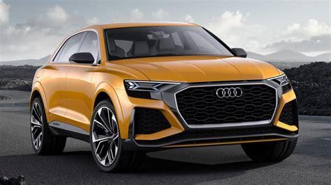 2020 Audi Q8 by 2020 Audi Q8 Review Release Date Design Engine Platform