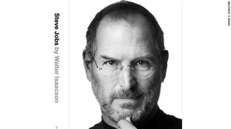 steve jobs autobiography steve jobs biography to be published a month early wvua