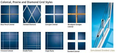 Window Pane Styles Image Gallery Muntin Styles