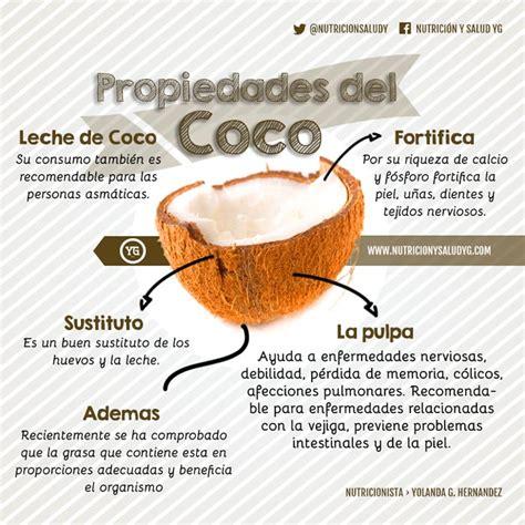 tiene hambre seor coc 8426387861 leche de coco preparaci 243 n beneficios nutrici 243 n y salud yg