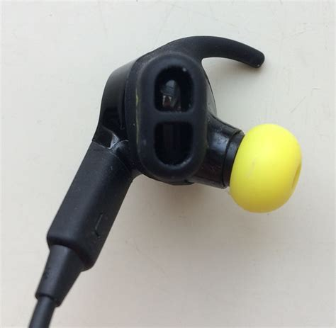0riginal Bluetooth Jabra Sport Pulse review jabra sport pulse wireless bluetooth headphones