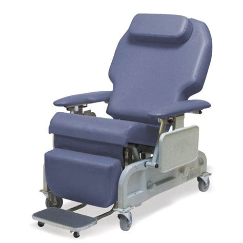 Reclining Phlebotomy Chair by Bariatric Reclining Phlebotomy Chair Marketlab Inc