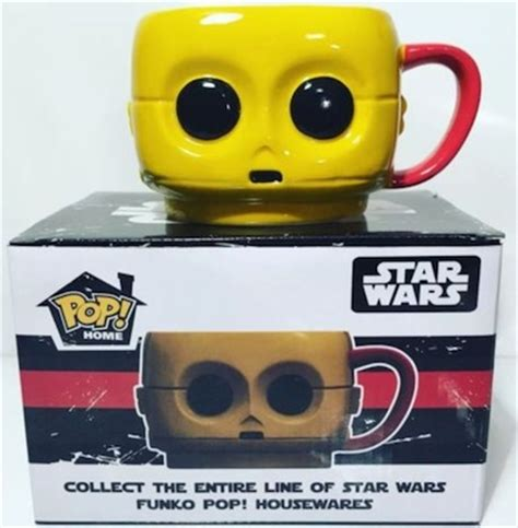 Funko Pop Home Deadpool Mug funko pop home mugs shakers list checklist gallery guide