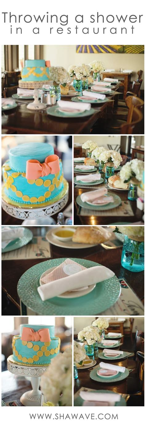 A Baby Shower At A Restaurant by The 25 Best Baby Shower At Restaurant Ideas On