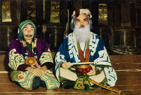 Ainu Japan world come to my home 0887 japan hokkaido patriarch